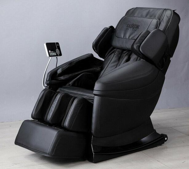 LUXOR HEALTH G2 Series Massage chair ONLY $3,549.00  (MRSP $8,000.00)