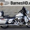 2014 Harley-Davidson® FLHX - Street Glide®