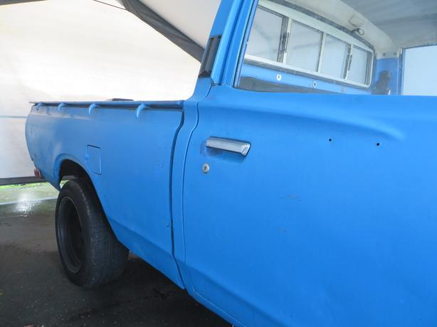 Reduced Price! Rare Collectible 1975 Datsun Truck