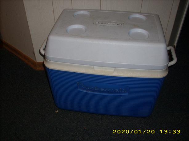 Free cooler