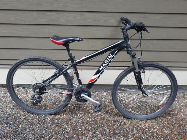 Marin Mountain Bike (Youth)