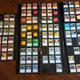 Massive Magic the Gathering Modern cards collection