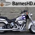 2000 Harley-Davidson® FLSTF - Fat Boy