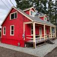 3903 Cadboro Bay  Red House