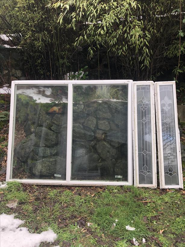 NEW WINDOWS NEED GONE