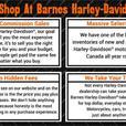 2017 Harley-Davidson® FLHR - Road King®