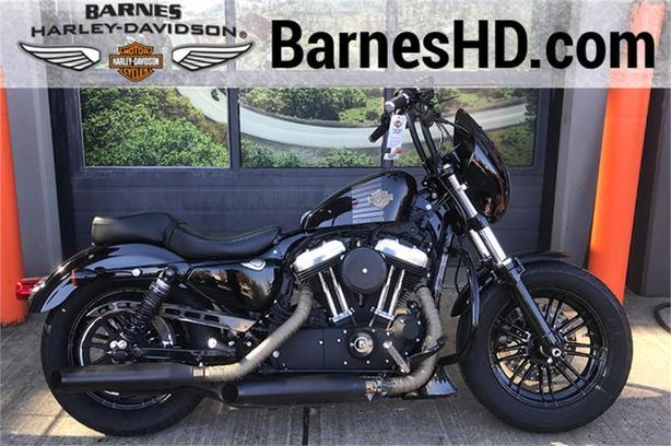 2017 Harley-Davidson® XL1200X - Forty-Eight®