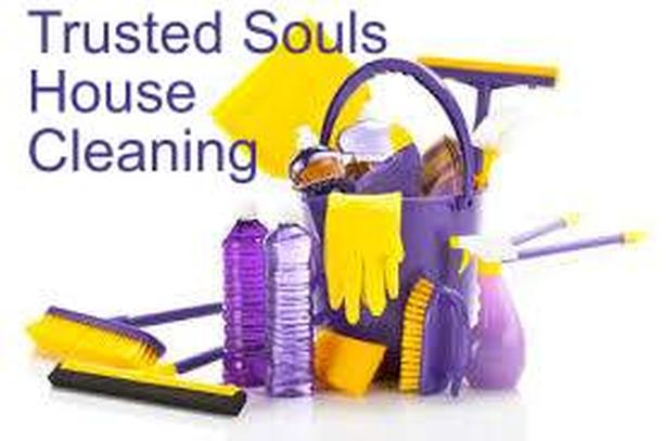 Trusted Souls House Cleaning
