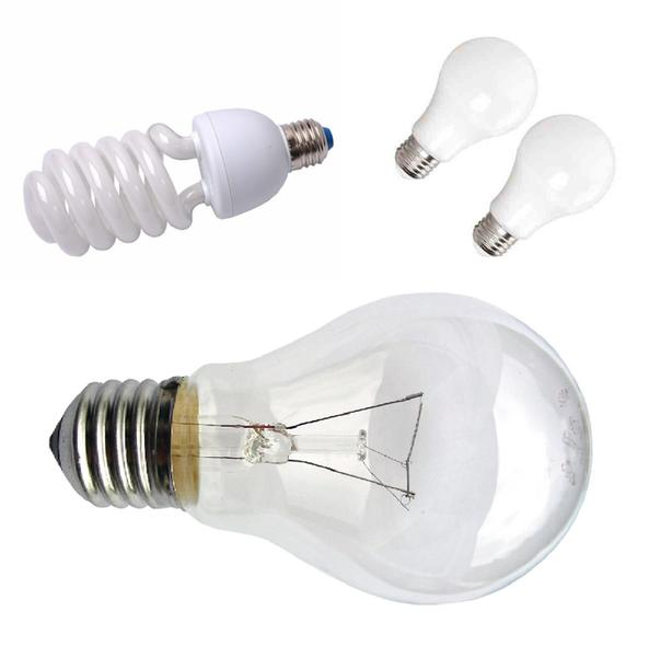 WANTED: Light Bulbs FOR FREE