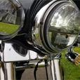 2009 Harley-Davidson® FLHX - Street Glide®