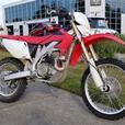2005 Honda® CRF® 450X