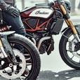 2019 Indian Motorcycle® FTR™ 1200 S Race Replica