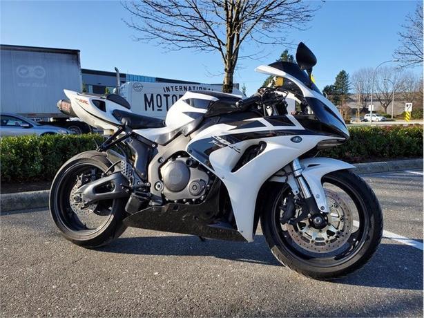 2006 Honda® CBR® 1000RR