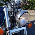 2003 Honda® SHADOW SPIRIT 1100