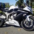 2013 Kawasaki Ninja® ZX™ -6R ABS