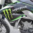 2017 Kawasaki KX450F