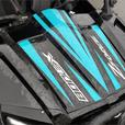 2018 CFMoto ZForce 800 EX EPS LX