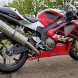 2001 Honda RC-51