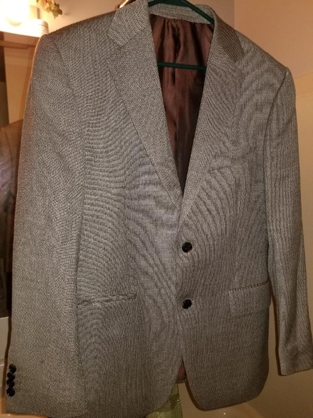 M & S Collezione men's blazer