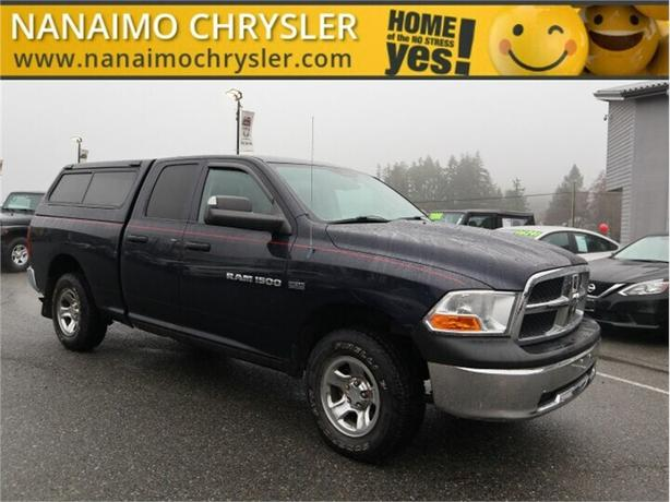 2012 Ram 1500 ST One Owner No Accidents