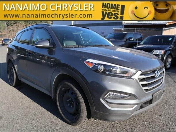 2017 Hyundai Tucson SE 2.0 One Owner No Accidents