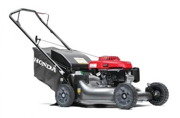 2020 Honda HRR MicroCut™ Rear-Bag - HRR21610PKC
