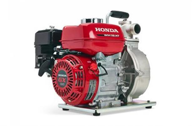 """2020 Honda High Pressure 1.5"""" - WH15XTC"""