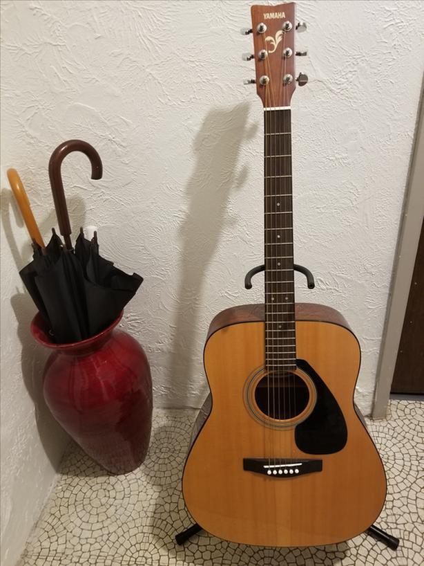Yamaha FG403S Acoustic Guitar