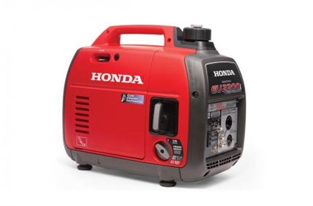 2020 Honda Ultra-Quiet 2200i Companion - EU2200iTC1