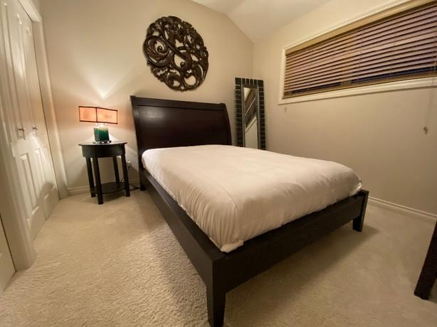 Bed (Double) For Sale