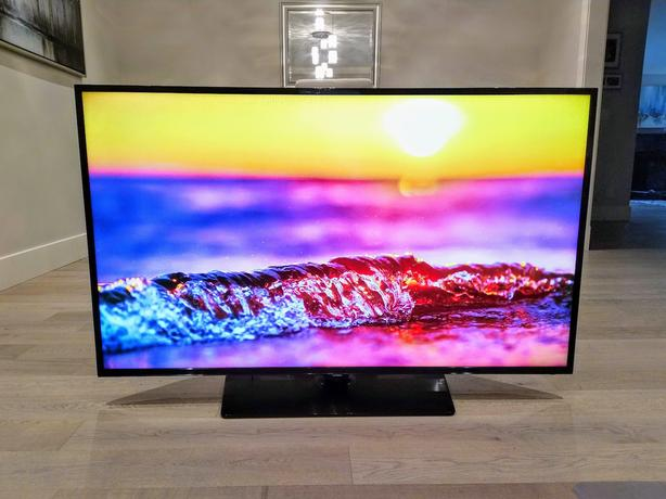 """58"""" Samsung 5000 Series SMART LED TV 