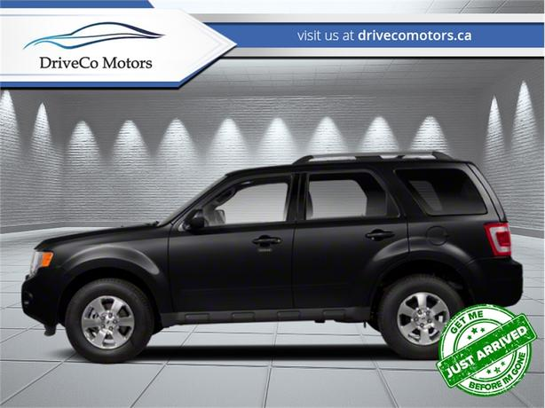 2011 Ford Escape XLT  - SiriusXM - - Bad Credit? Approved!