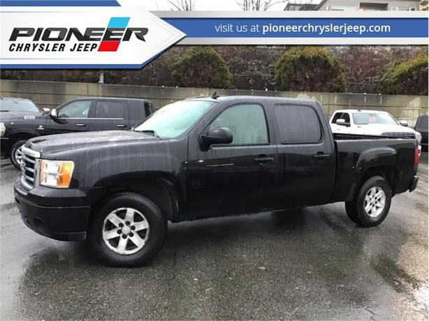 2008 GMC Sierra 1500 BASE
