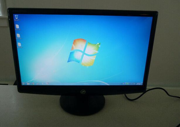 Acer E-Machine LCD Monitor 20""