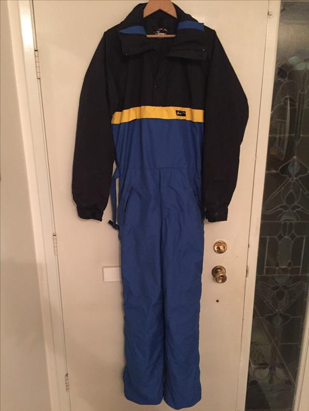 ski suit Mens Medium
