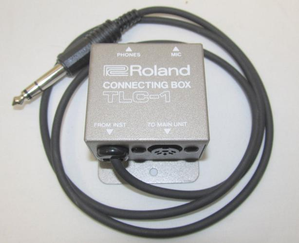 Roland TLC-1 Teaching Lab Connection Box