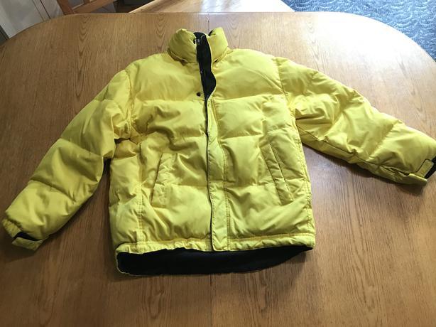 Puffy Gap jacket
