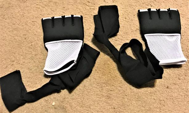 Quick Wraps - large & XL sets