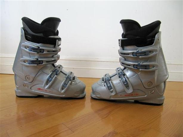 Nordica Boots ~ Size 25MP (7 youth)