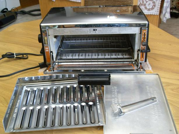 Broil Grill Oven - Proctor Silex
