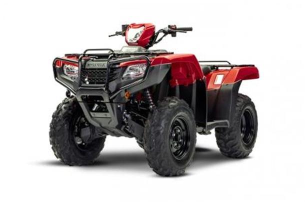 2020 Honda Foreman 520 - TRX520FM1