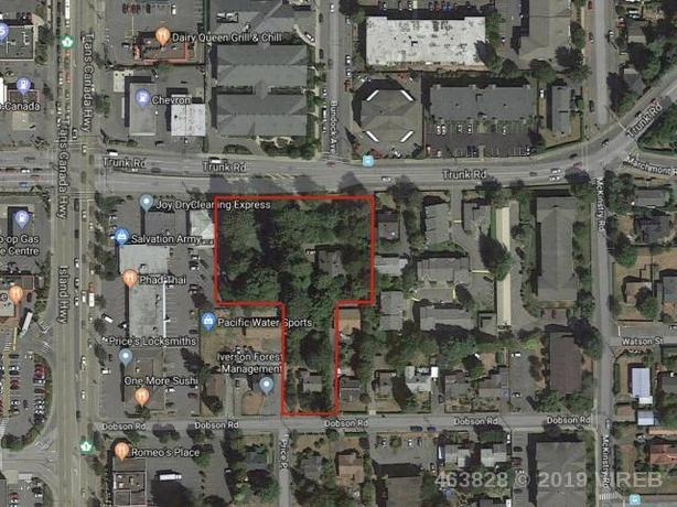 Investors ALERT -1.27 Acre Multi- Family Development