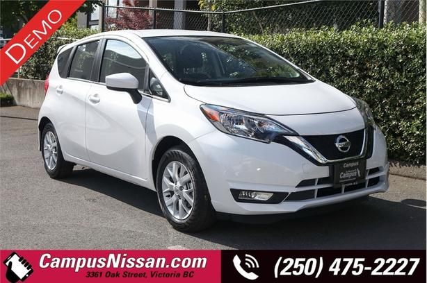 2019 Nissan Versa Note SV, Special Edition, 2019 MODEL CLEAROUT