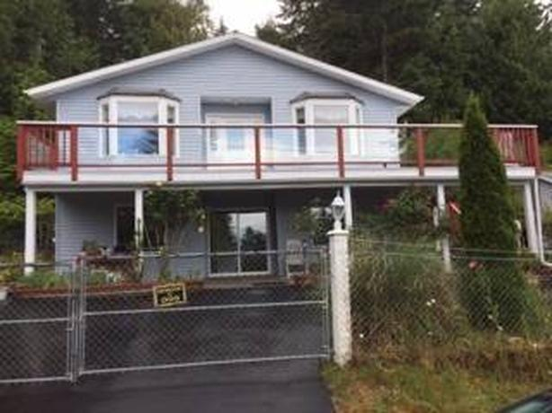 House for Sale on Vancouver Island