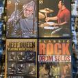 Drum DVD's
