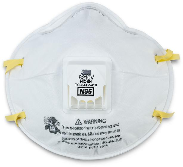 WANTED: N95 Face Masks + Sanitizer