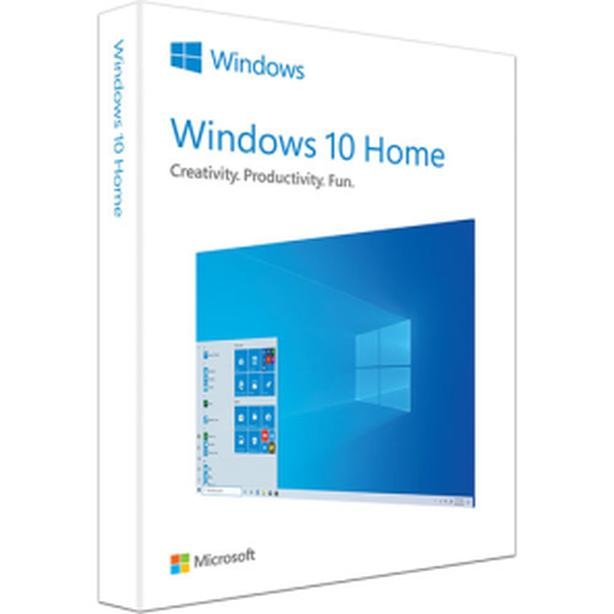 Microsoft Windows 10 Home (PC) - English (Brand New)