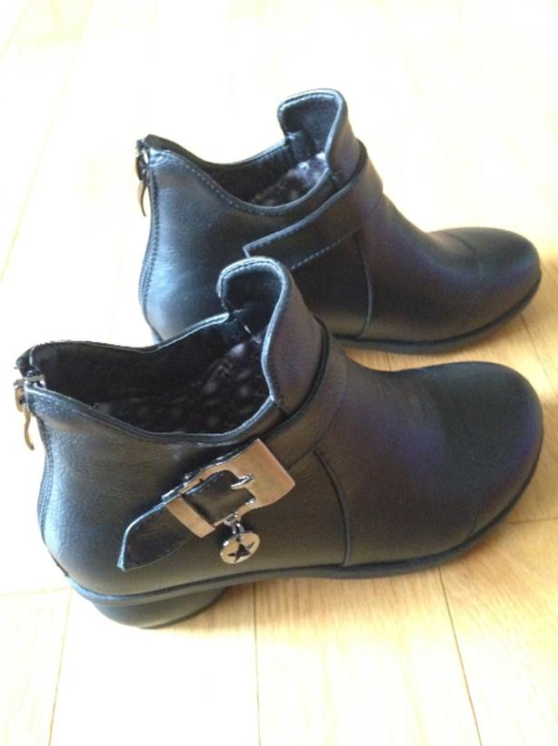 Brand New Ladies Dance Ankle Boots
