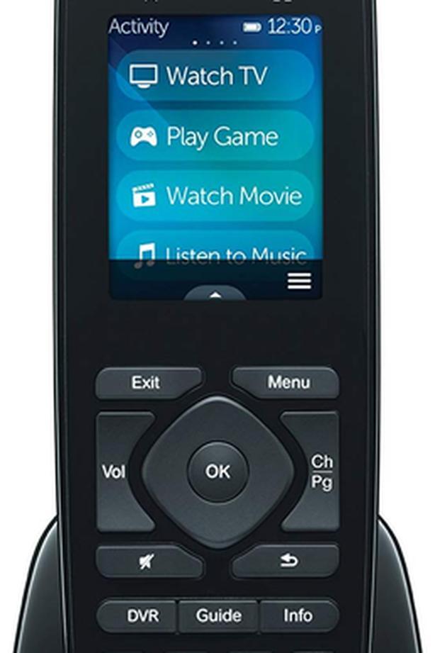 Harmony Ultimate One IR Remote