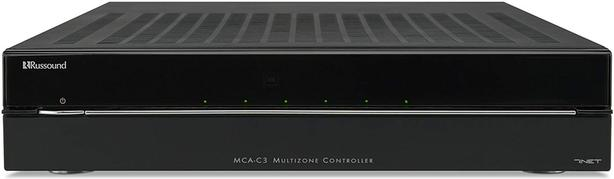Russound MCA-C3 6 source 6 zone controller